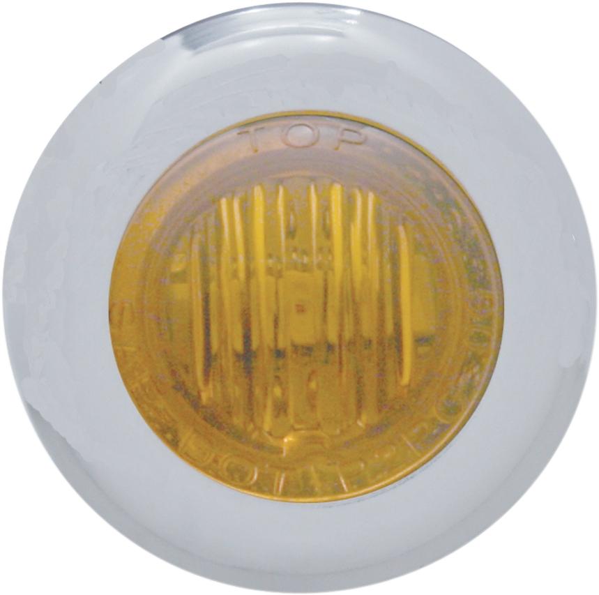 LED Mini Marker Light