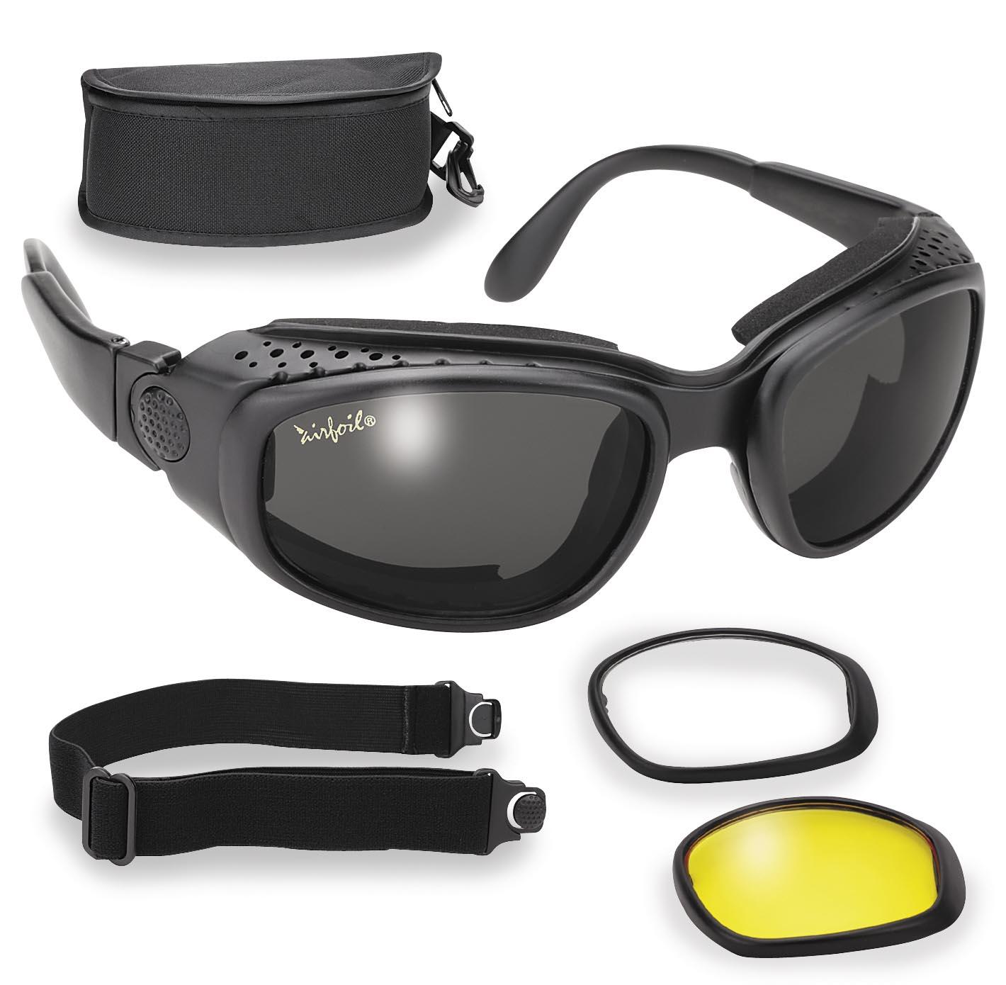 9100 Goggles