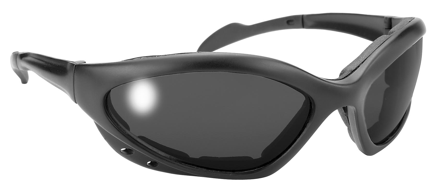 Navigator Padded Sunglasses