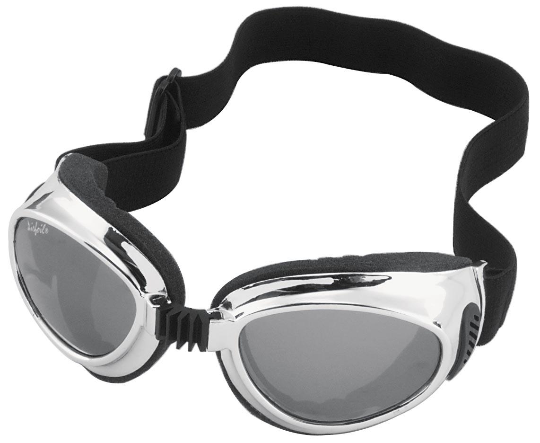 8010 Comfort Flex Frame Goggles