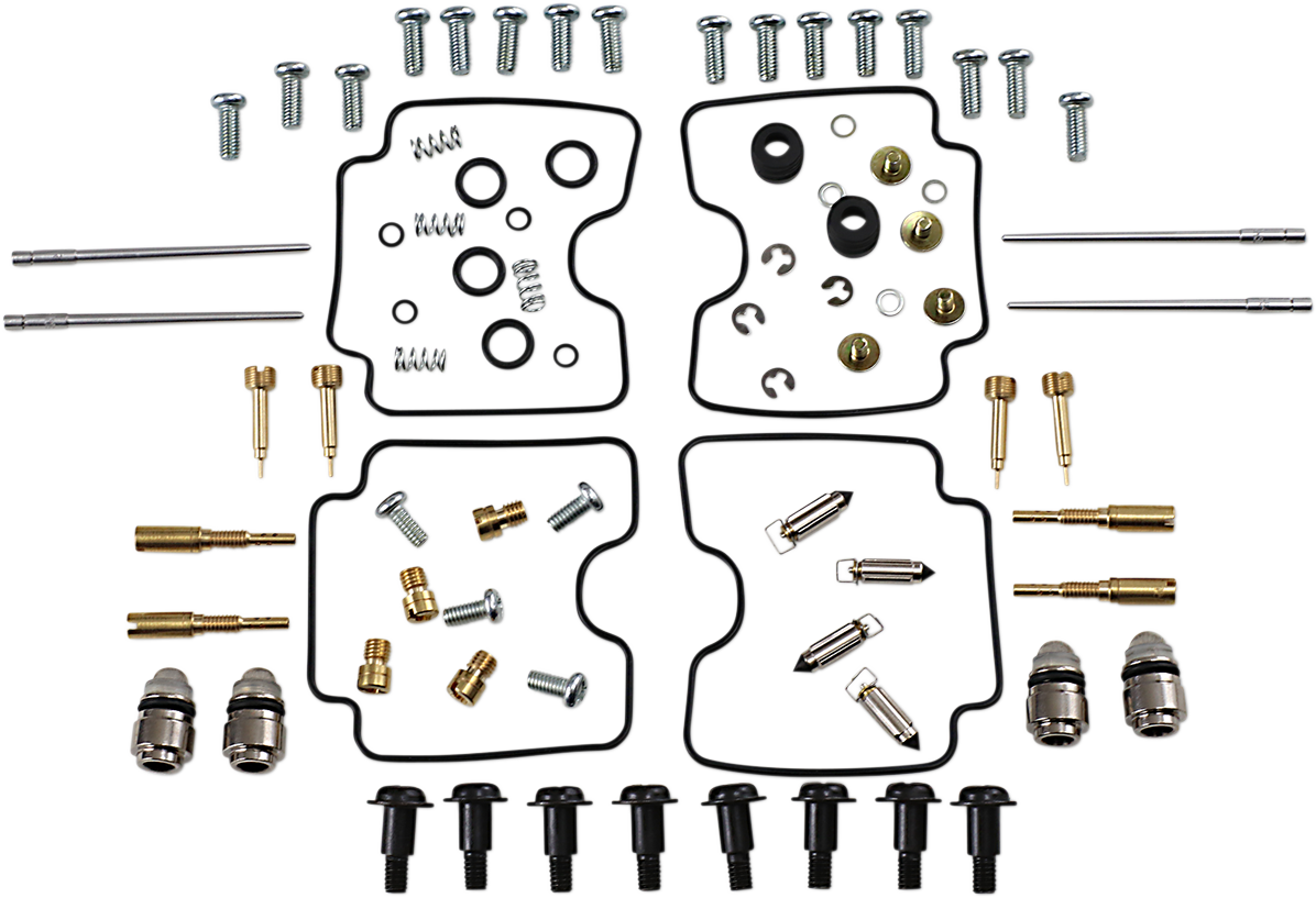 Parts Unlimited Carburetor Repair Kits 1003-1378