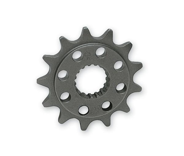 Steel Front Sprocket Parts Unlimited 15T Suzuki RV 125 Tracker, 27511-27100