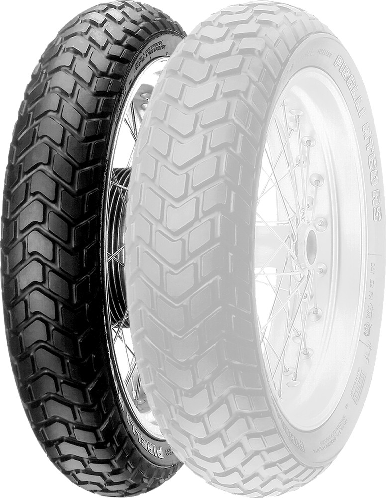 MT 60 General Replacement Tires