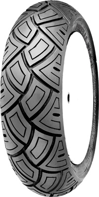 SL 38 Unico Touring Scooter Tire