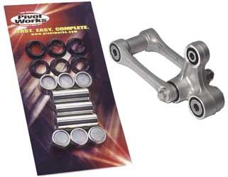 Complete Suspension Linkage Bearing Kit