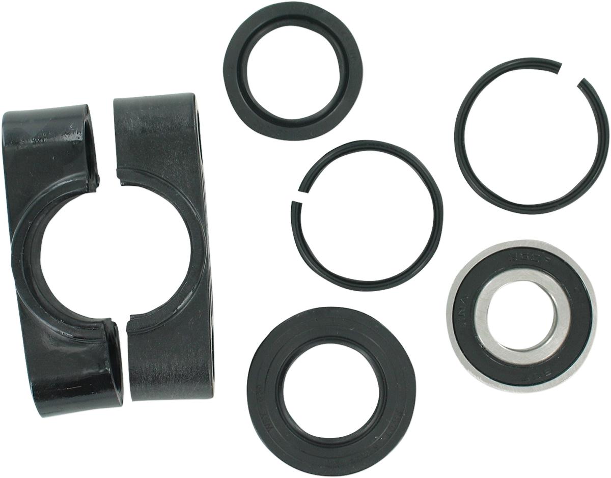 Pivot Works Steering Stem Bearing Kit for 2008-14 Kawasaki KFX450R