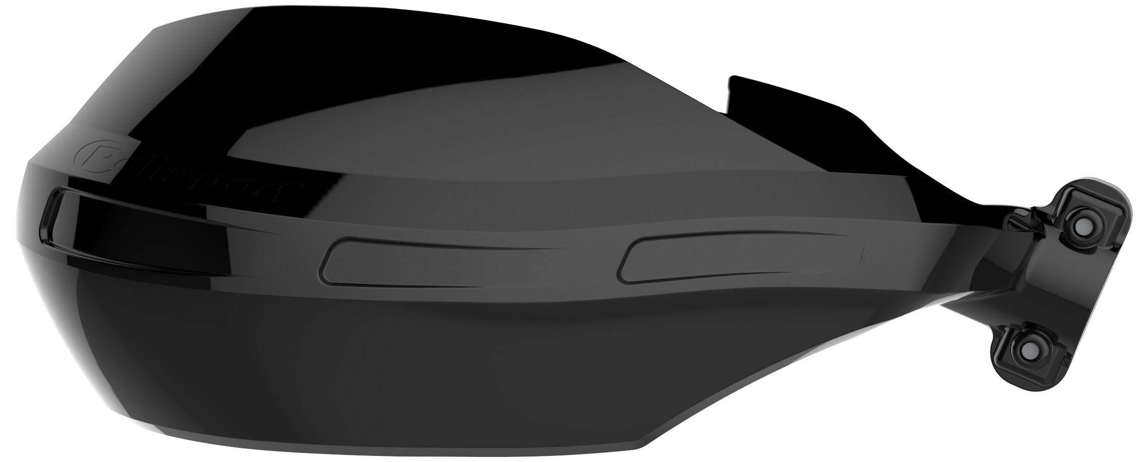 Color Negro Point Polisport Kit Cross Country EVO/ Talla /única /Guardabarros