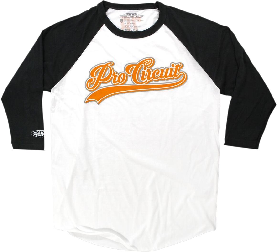 Sandlot Raglan T-Shirt