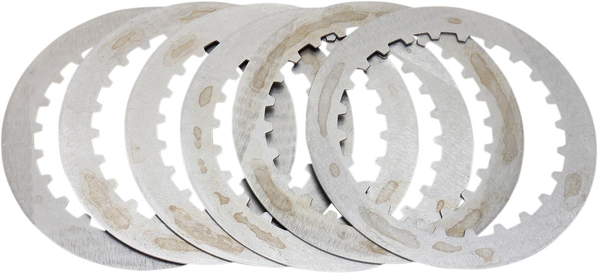 Steel Clutch Plate Set