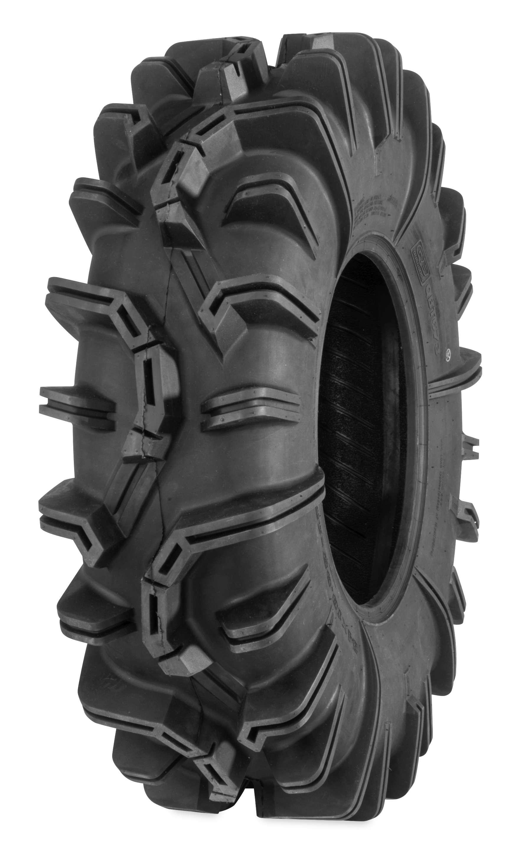 QBT673 Radial Mud Tires