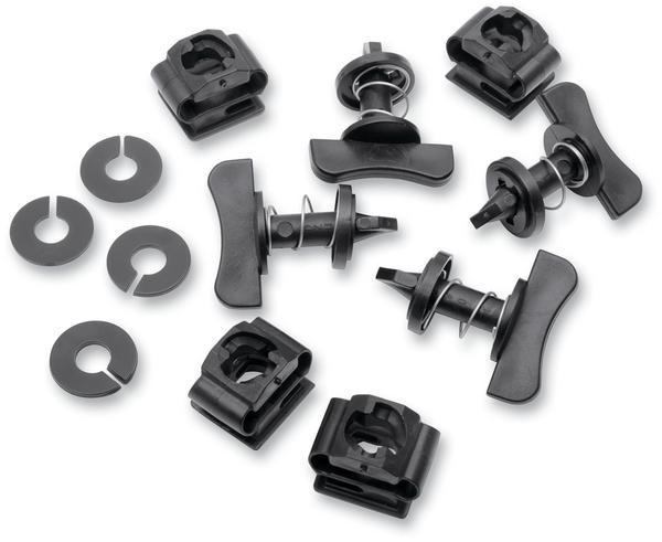 Windshield Replacement Hardware