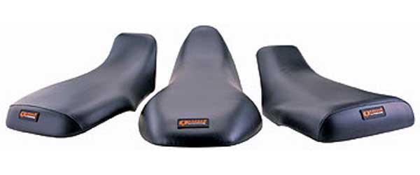 Quad Works Seat Cover Black 30-47007-01
