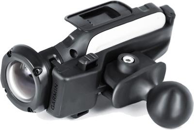 Garmin VIRB Camera Adapter with 1in. Ball
