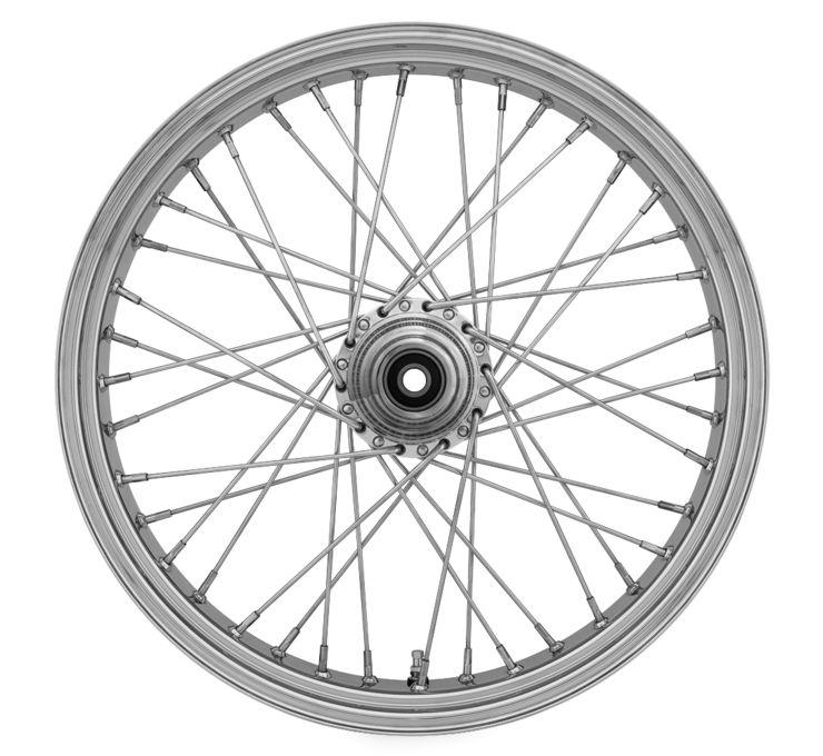 40 Spoke Omega Rear Wheels