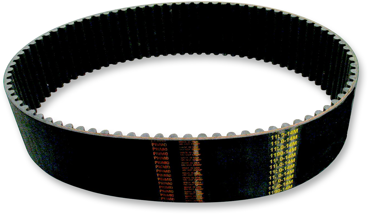 Replacement Primary Belt