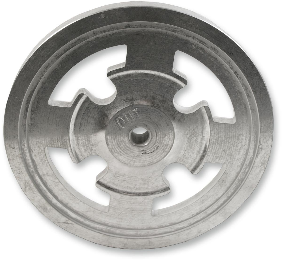 Aluminum Pressure Plate
