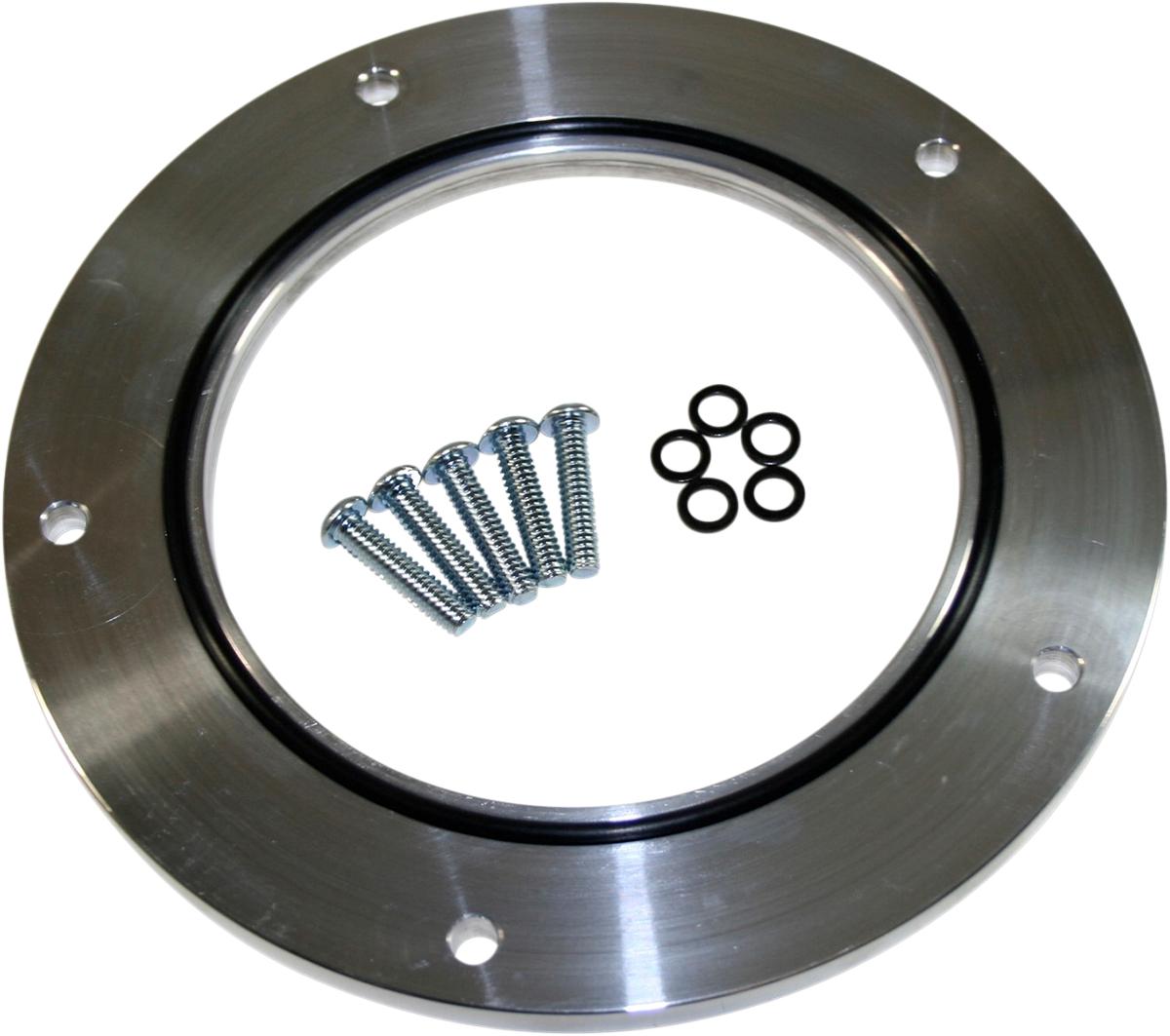 Aluminum Derby Cover Spacer Kit