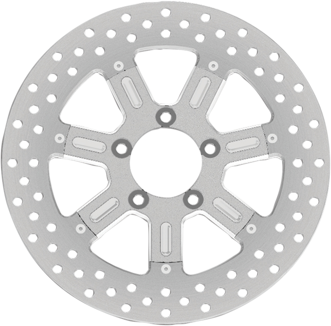 Machine Ops Two-Piece Brake Rotors