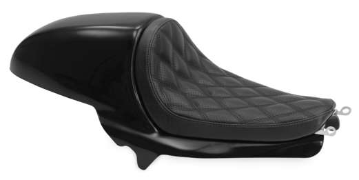 Cafe Tail Boss Seat for Sportster Models