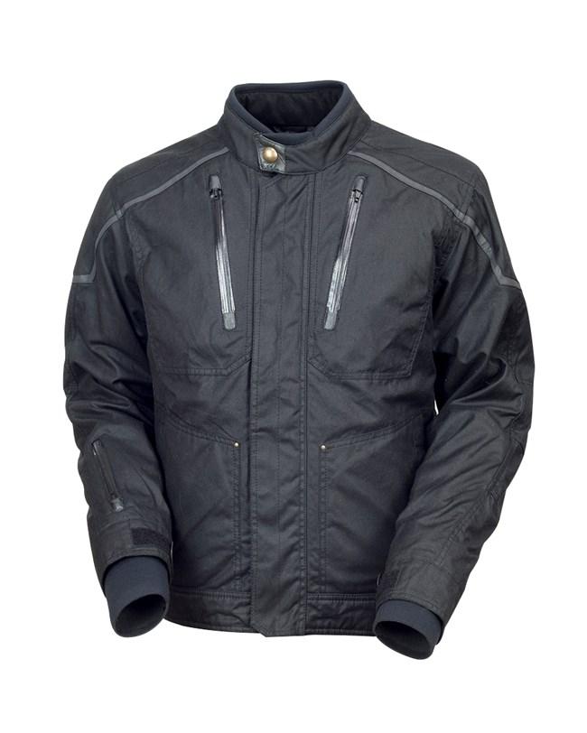 Edwards Textile Jacket
