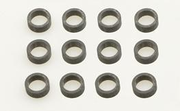 Compression Fitting Seals