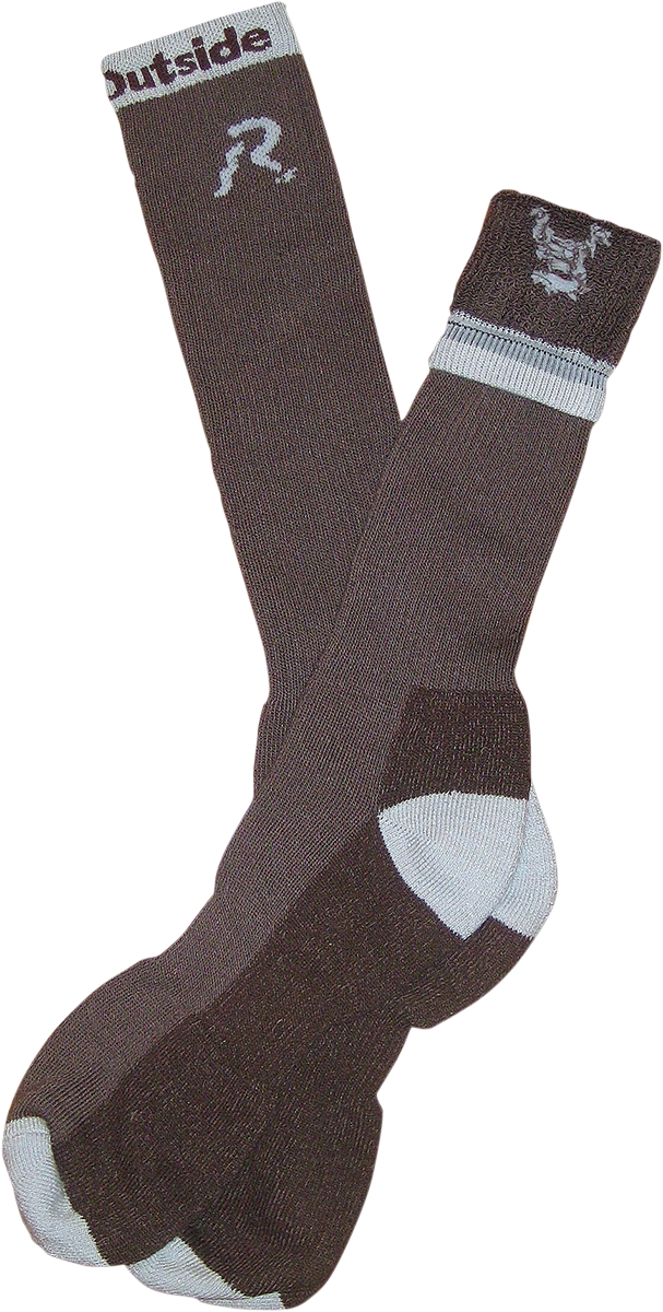 Bill Townsend Chinook Socks