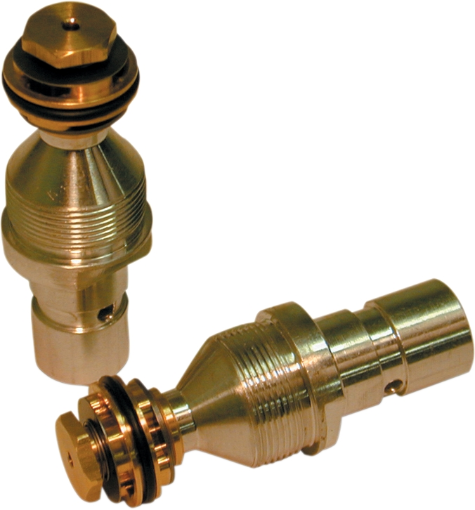 Rebound Gold Valve Fork Kit