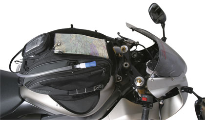 Recon 19 Magnetic Tank Bag