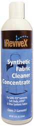 Hi Tech Synthetic Fabric Cleaner