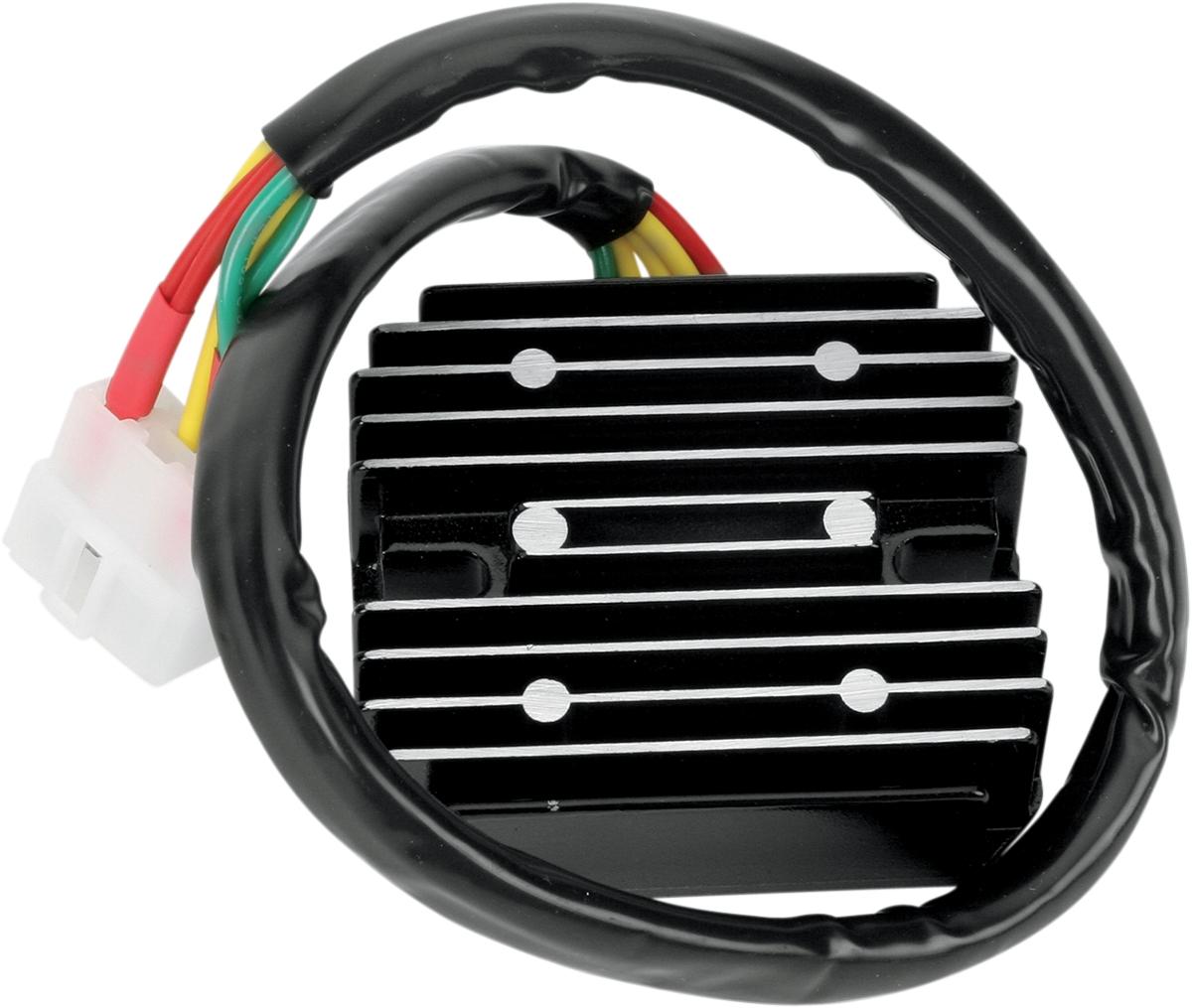 Rick/'s Motorsport Electric Regulator Rectifier 10-017H