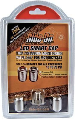 LED Smart Caps