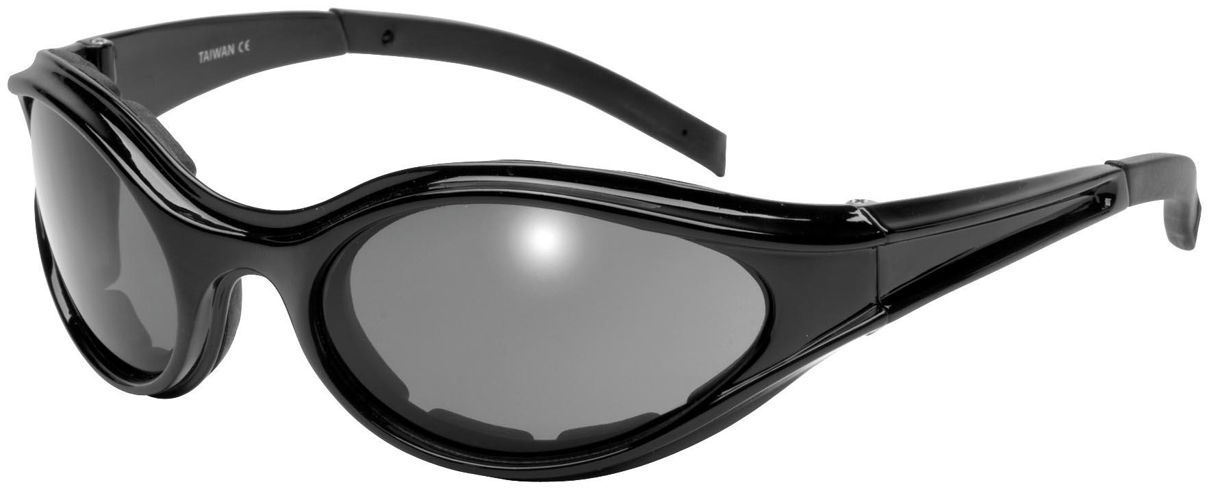 Windmaster Anti-Fog Sunglasses
