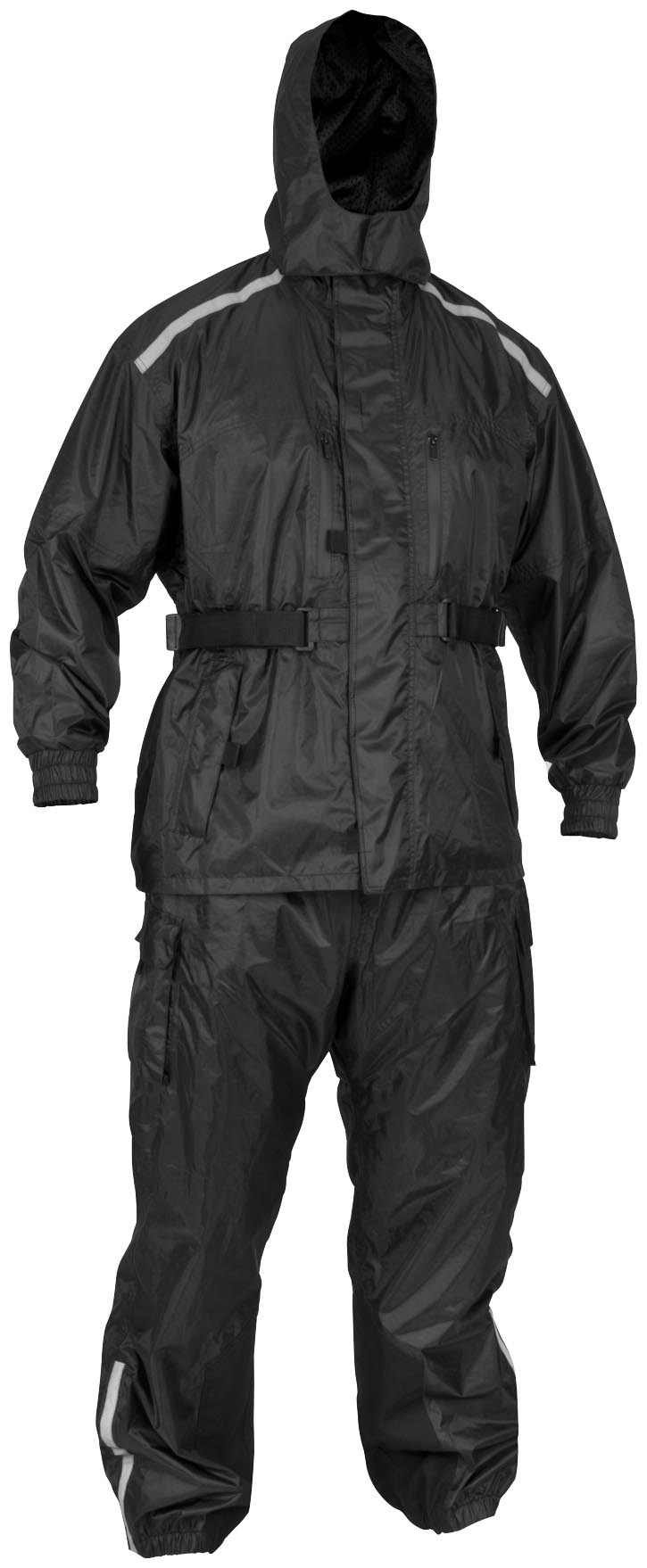 Tempest 2-Piece Rainsuit