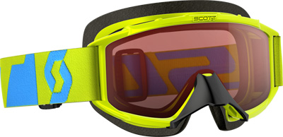 89SI Youth Snocross Goggles