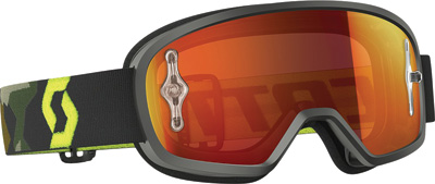 Youth Buzz MX Goggle