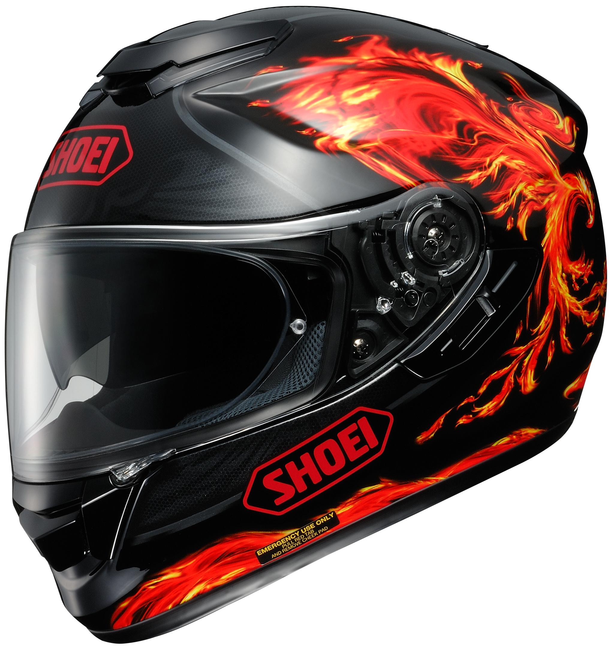 GT-Air Revive Helmet