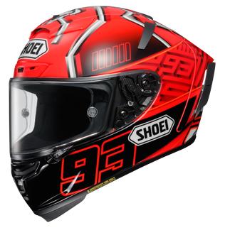 X-14 Marquez Helmet