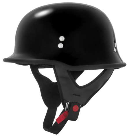 KS750 Half Helmet