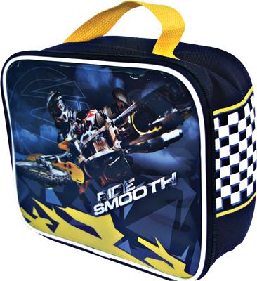 Ride Lunch Box