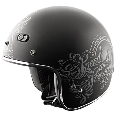 SS600 American Beauty Helmet