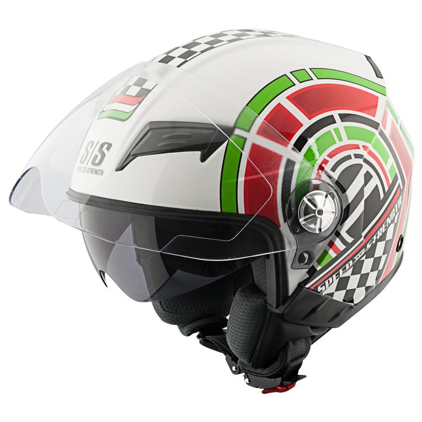 SS650 Speed Society Helmet
