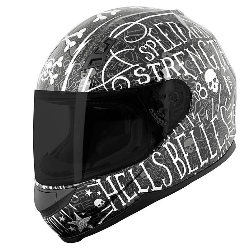 SS700 Hell's Belles Helmet