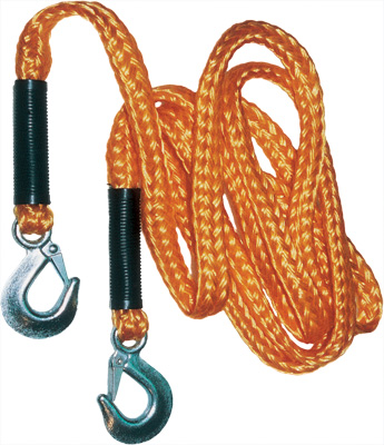 Lightweight Tow Rope