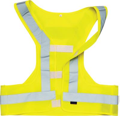 Hi-Vis Certified Vest