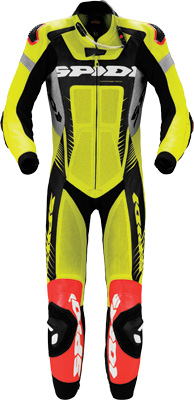 Warrior Wind Pro Suit