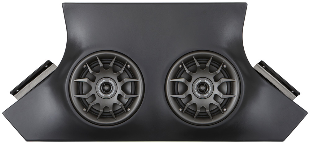 "2"" Speaker Bluetooth Add On"