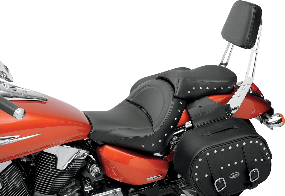Renegade Deluxe Solo Seat