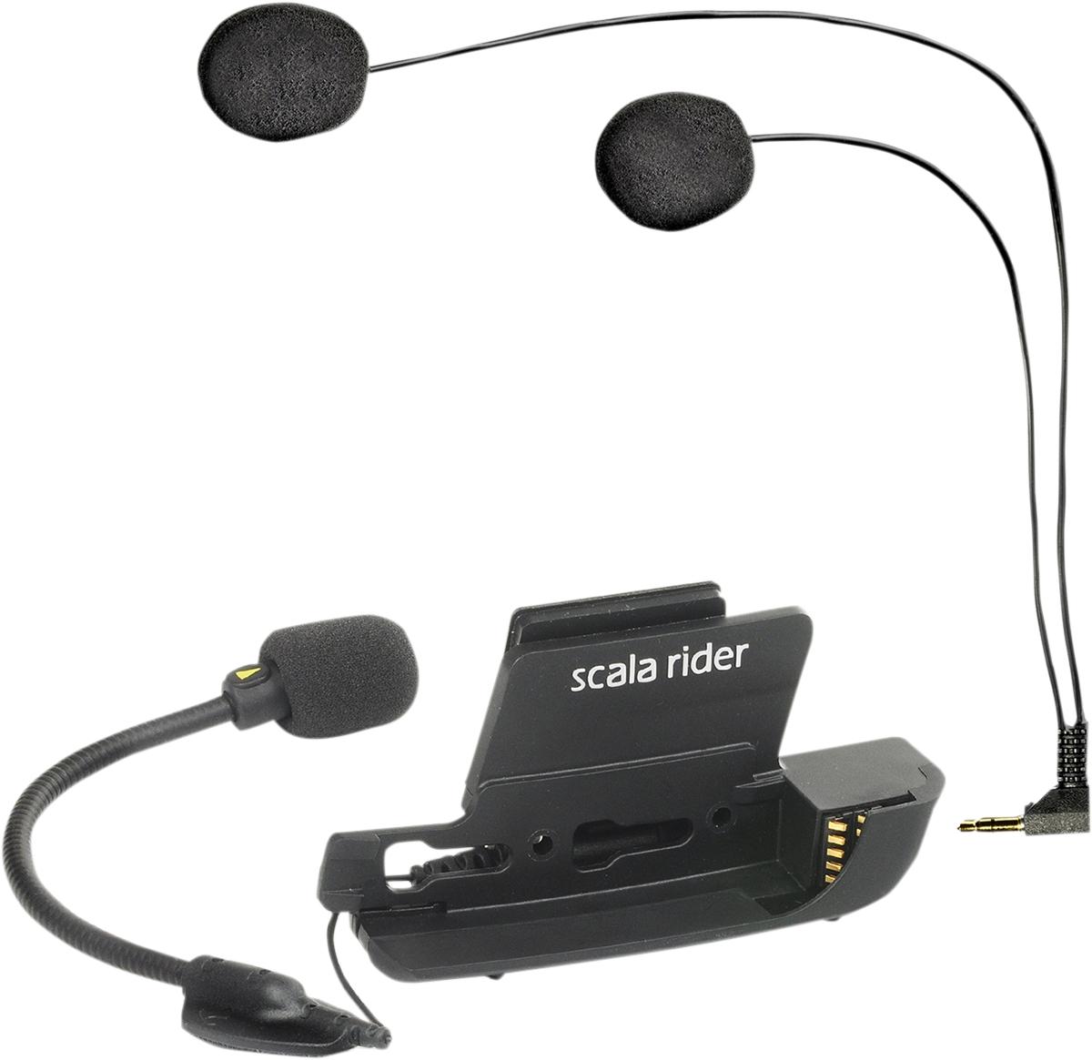 G9/G9X Bike To Bike Audio Kit