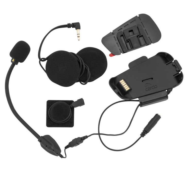 Packtalk Audio/Mic Kit
