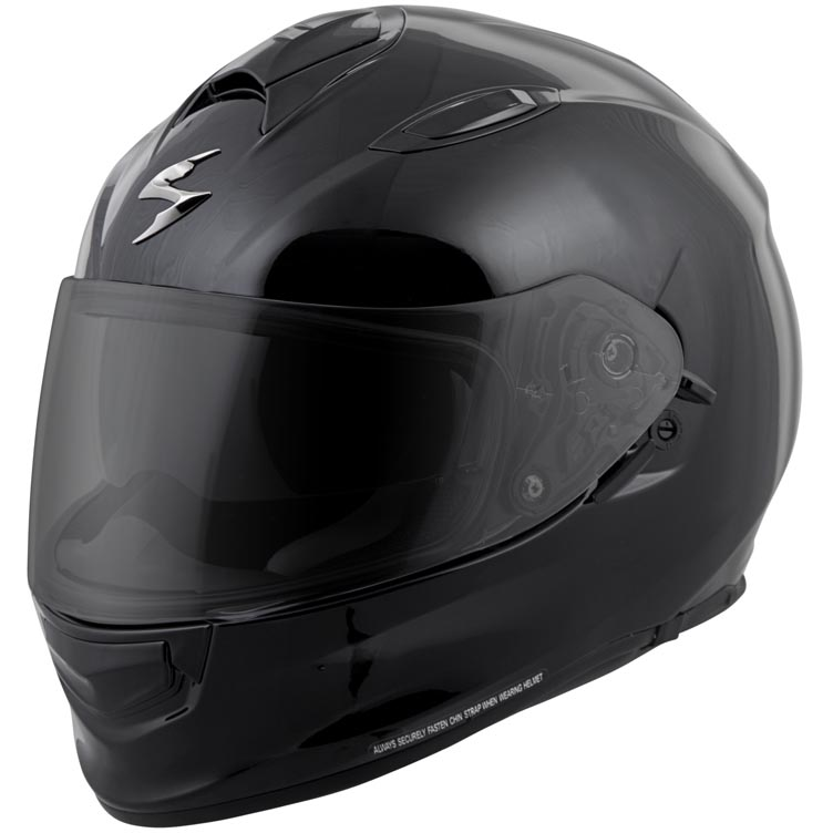 EXO-T510 Solid Color Helmets